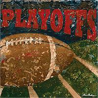Time for Football Playoffs!